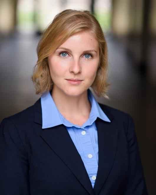 Olivia Callahan