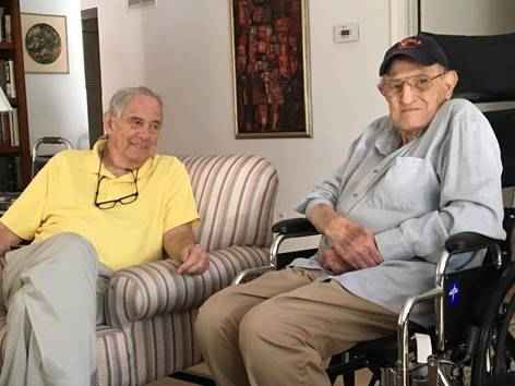 Leonard Dreyfus and Steve Rubin