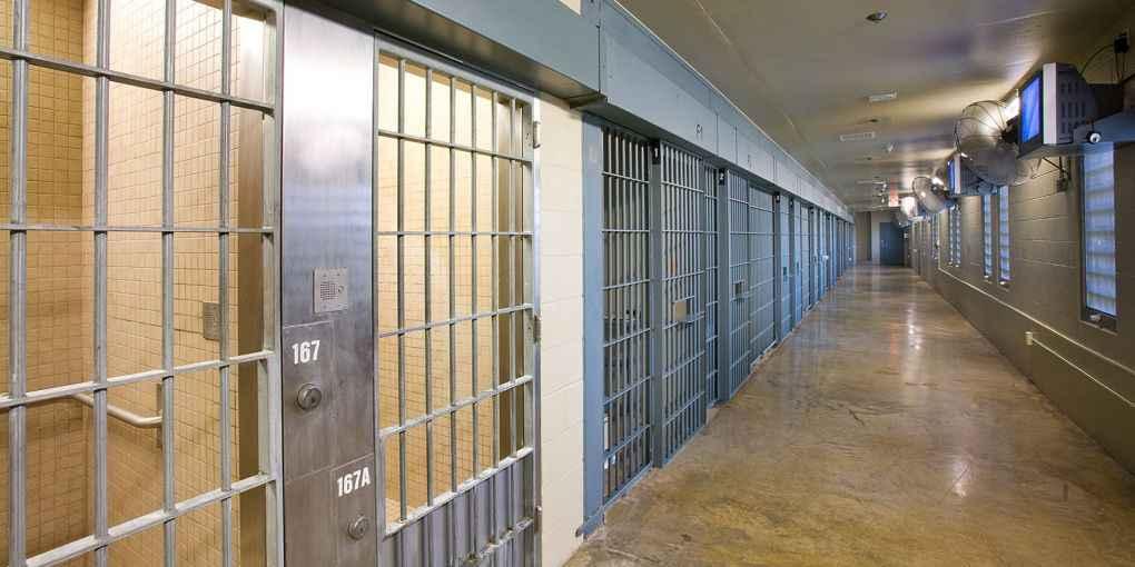 Louisiana Death Row