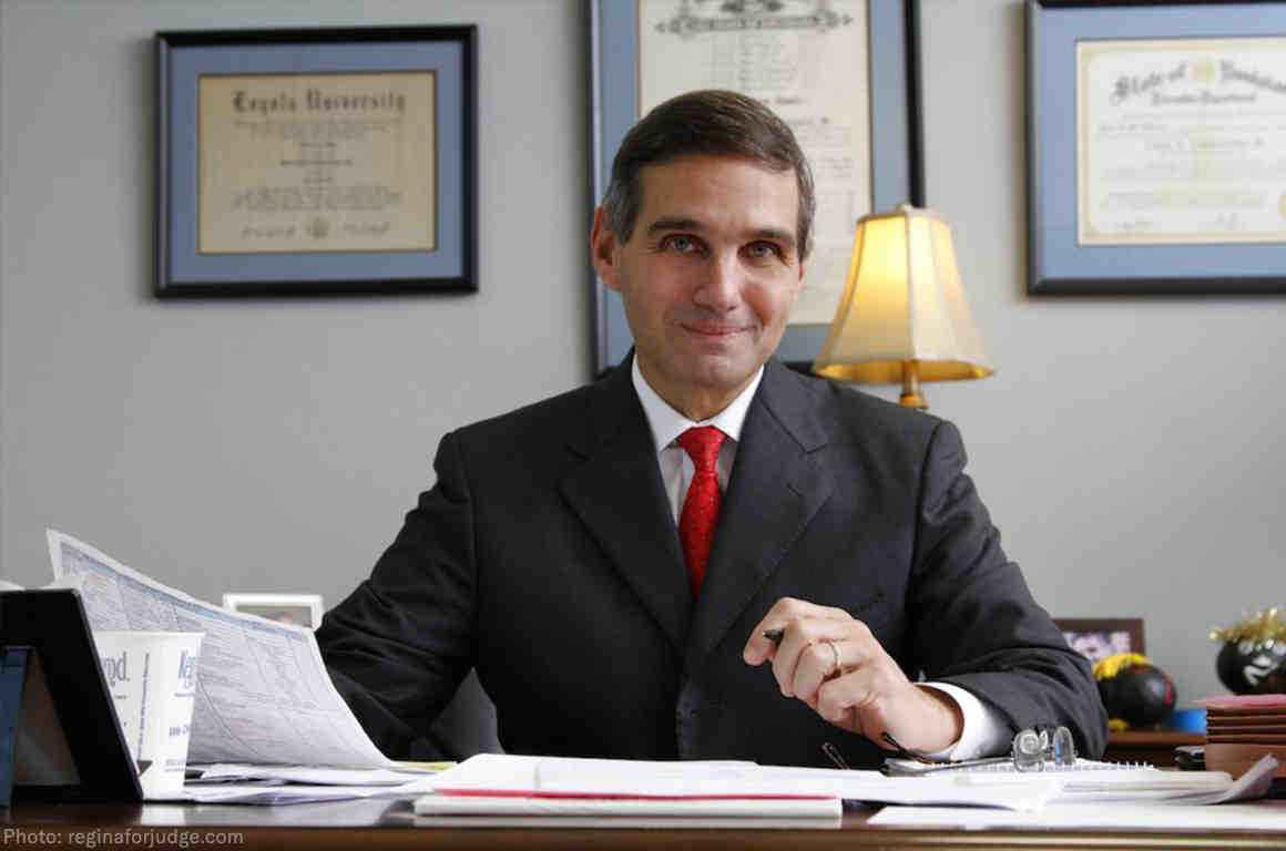 Orleans Parish District Attorney Leon Cannizzaro